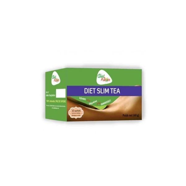 Diet Slim Tea