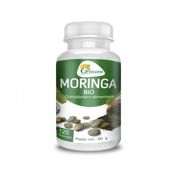 Moringa 120 tablettes